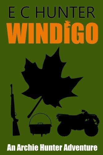 Book: Windigo by E C Hunter