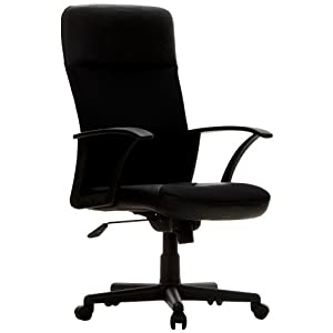 Best selling chefsessel hjh office buerostuhl24 644100 for Bester chefsessel
