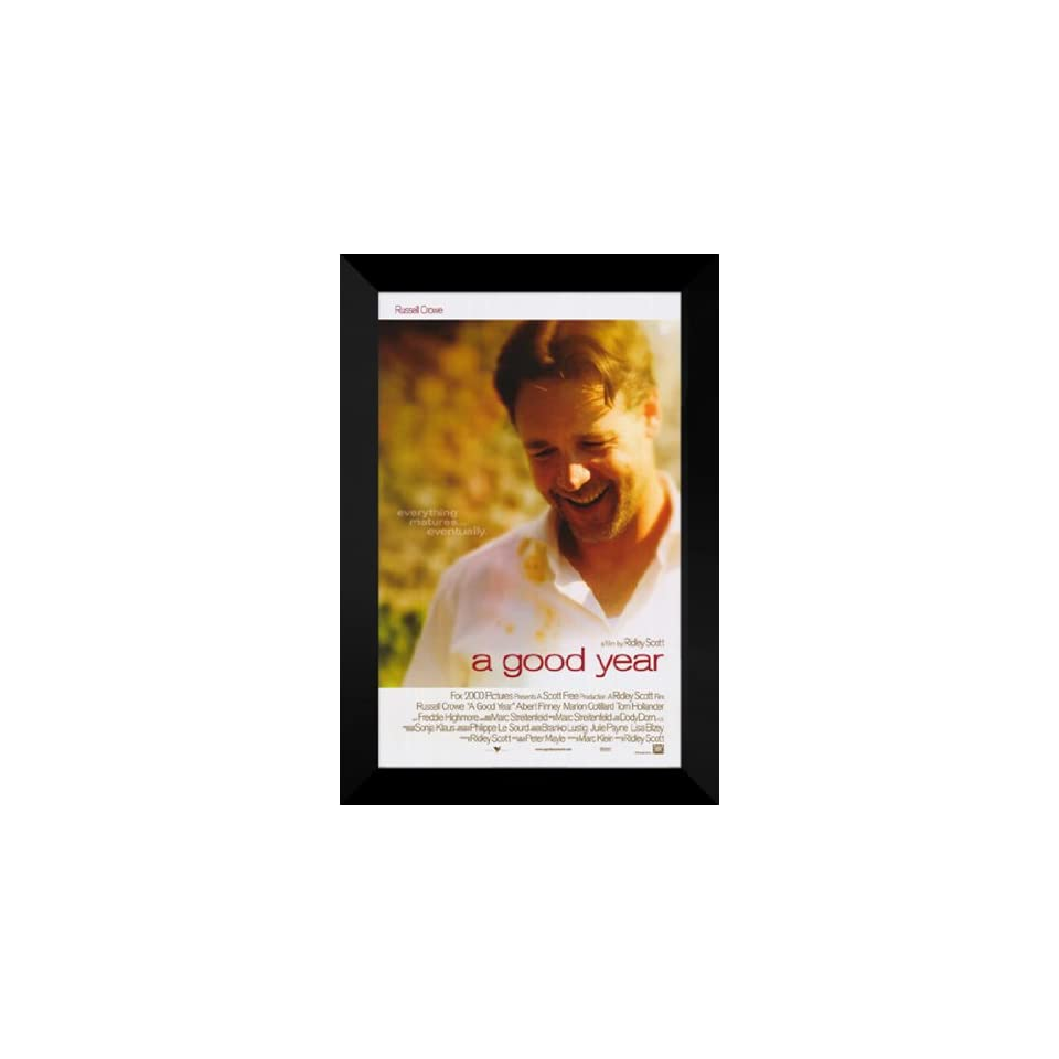 a good year 2006 full movie