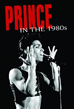 Prince in the 1980s [DVD]