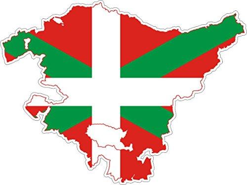 Autocollant-sticker-adhesif-voiture-vinyle-drapeau-carte-pays-basque-euskadi
