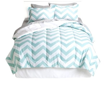 Twin Nautical Bedding 4814 front