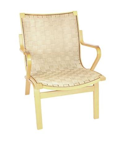 Bruno Mathsson Eva Chair, Brown