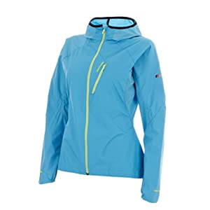 Buy Berghaus Vapour Windstopper Hybrid Jacket - Ladies by Berghaus