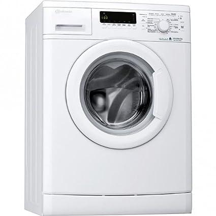 Bauknecht 858307003010 Lave linge 7 kg 1400 trs/min A++ Blanc