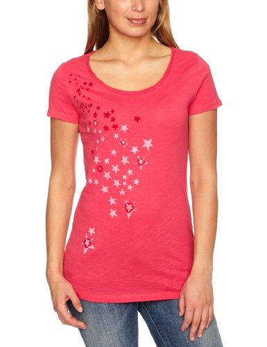 Esprit E22601 Women's T-Shirt Tracy Pink Large
