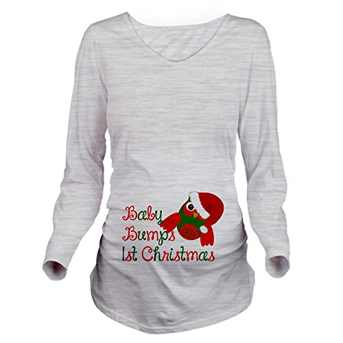 CafePress - Baby bumps 1st