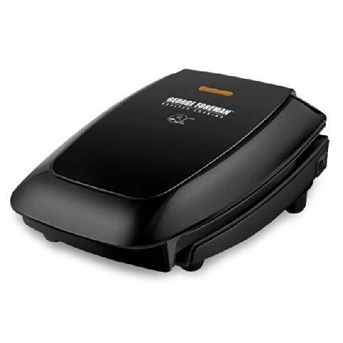 George Foreman 60 Inch Super Champ Electric Contact
