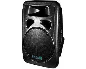 Enceinte amplifiée 800 W IBIZA SOUND X-TM15-AMP