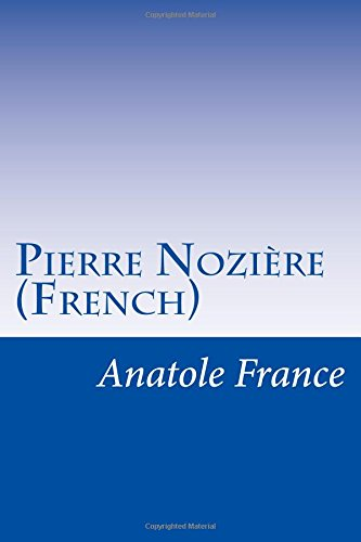 Pierre Nozière (French) (French Edition)