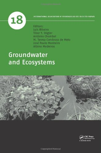 Groundwater and Ecosystems (IAH - Selected Papers on Hydrogeology) PDF