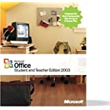Microsoft Office Student and Teacher Edition 2003 (OLD VERSION)