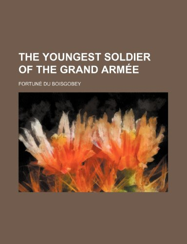 The youngest soldier of the Grand Armée