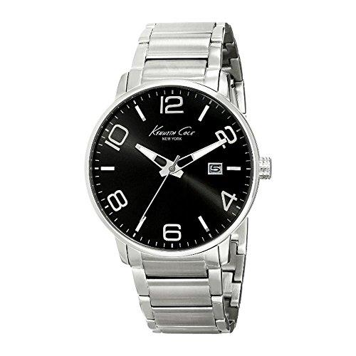 orologio-kenneth-cole-new-york-s-s-s-s-bracciale-uomo-quadrante-nero-data-3-atm-42-mm-kc9303