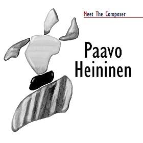 Meet The Composer - Paavo Heininen