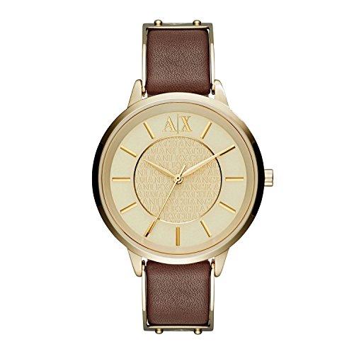 Women's Wrist Watch Armani Exchange AX5310