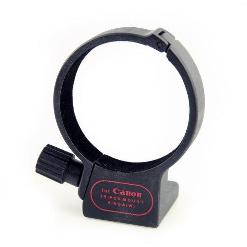 PHOTTIX collier de pied pour Canon 80-200 mm f/2.8