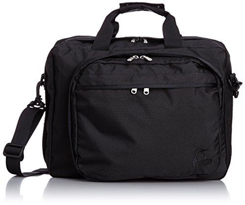 [チャムス] CHUMS 3way Pack CH60-0929 BK (Black)