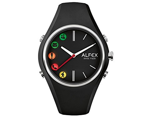 Alfex unisex watch Bluetooth 5767-2003
