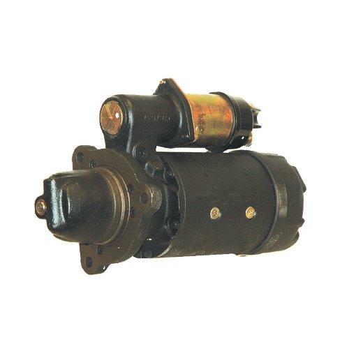 Delco Remy 10461069 37mt Starter Motor Reman Delco 28mt