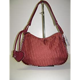 Dior Diorissima NYV443003 R3 Dark Red Handbags