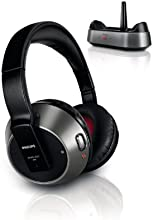 Philips SHC8535 Casque Hifi sans fil