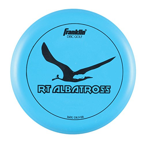 Franklin Sports Disc Golf RT Albatross 160G Driver - 1