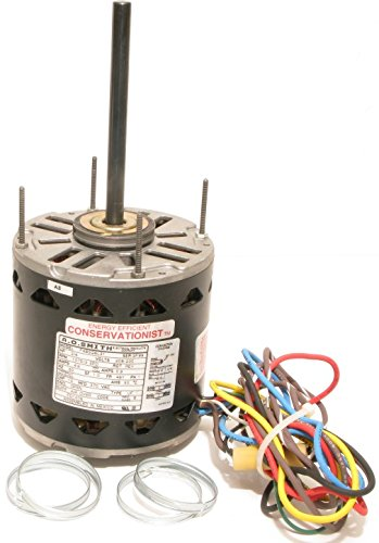 Why Should You Buy 3/4 HP Motor 208 - 230 VAC 1075 RPM 3 SPD