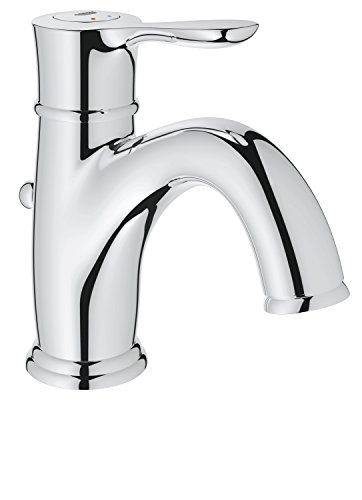 Parkfield Centerset Single-Handle Single-Hole Bathroom Faucet (Bathroom Faucet Chrome And Brass compare prices)