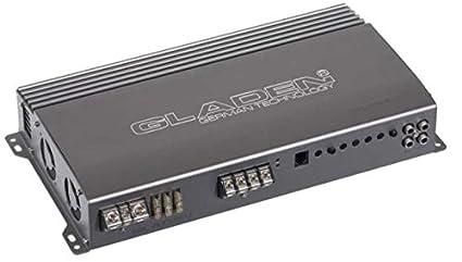 Gladen sPL 1000c1 amplificateur