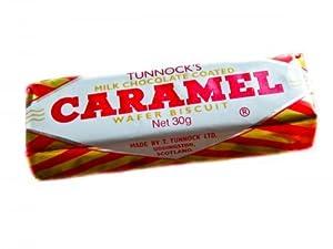Tunnock's Caramel (Box of 48)