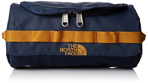 the-north-face-unisex-adult-base-camp-canister-small-bag-organiser-navy-citrine-yellow