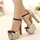 les femmes sandales