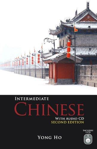 Intermediate Chinese