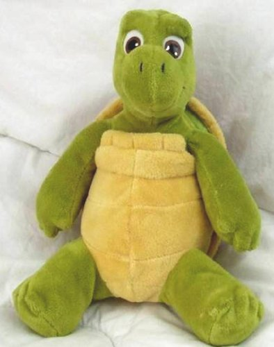 Over the Hedge: Vern the Turtle Plush (Vt Teddy Bear compare prices)