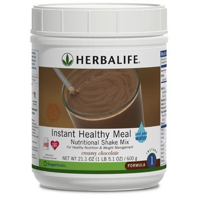 Berry Protein Shake front-903603