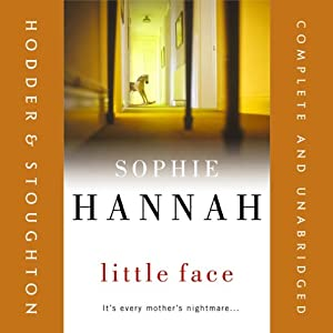 Little Face Audiobook