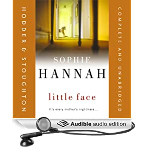 Little Face (Unabridged)