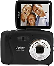 Vivitar VX028 14.1MP Digital Selfie Camera, Colors and Styles May Vary