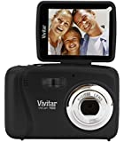 Vivitar 10.1MP Digital Camera, Colors and Styles May Vary