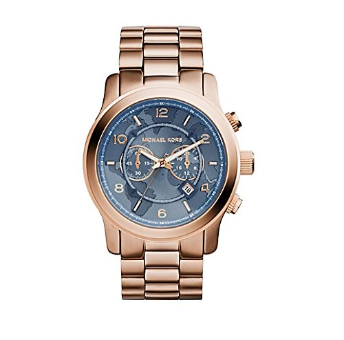 9cf69f75a3c0 Michael Kors Ladies Designer Watch MK8358