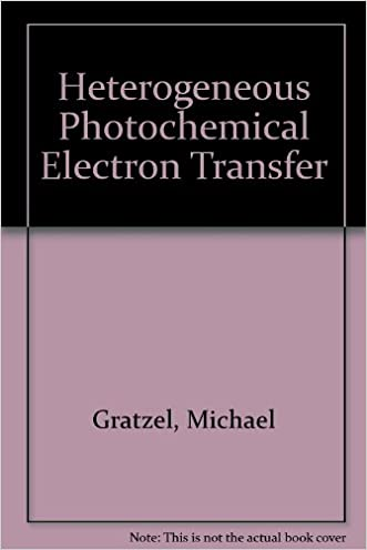 Heterogenous Photochemical Electron Transfer