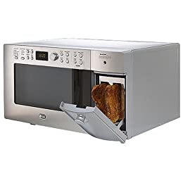 LG Microwave Toaster