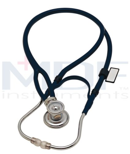 Cheap MDF Sprague Rappaport Stethoscope – All Black (B0011E8DKI)