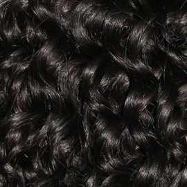 Virgin Brazilian Remy Hair Curly Grade AAAA