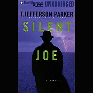 Silent Joe | [T. Jefferson Parker]