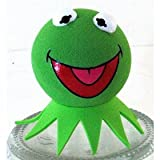 Kermit the Frog from The Muppets Antenna Ball Topper