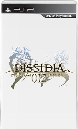 Dissidia 012 : Final Fantasy (PSP)