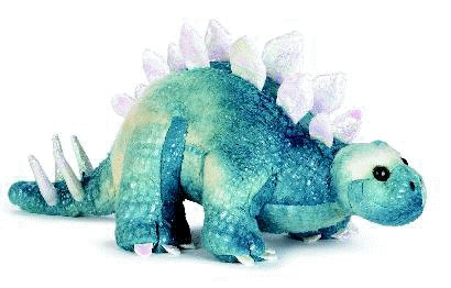 Diggity Dinos 9in Spinosaurus Plush by Ganz - Buy Diggity Dinos 9in Spinosaurus Plush by Ganz - Purchase Diggity Dinos 9in Spinosaurus Plush by Ganz (Ganz, Toys & Games,Categories,Stuffed Animals & Toys,Animals)