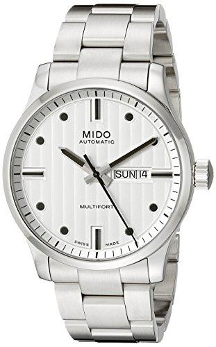 mido-mens-mido-m0054301103100-multifort-analog-display-swiss-automatic-silver-watch
